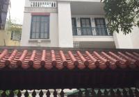 CC bán căn góc mặt ngõ phố Tây Sơn, DT 106m2, 5 tầng, 6PN ô tô đỗ cửa, giá 16,5 tỷ. LH 0972858544
