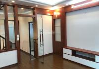 Bán nhà 40m2x5T phố Nguyễn Khánh Toàn - Cầu Giấy. Giá 5,2 tỷ
