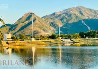 Bán khách sạn trục đường 34m, hướng Nam khu D16-03A giá 38,6 triệu/m2 tại Golden Bay LH: 0333718035