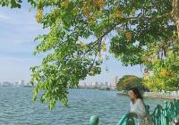 Mặt hồ Tây vẫn lung linh mây trời! Càng tỏa ngát hương thơm hoa thủ đô 88 tỷ