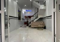 Bán nhà HXH 5m Quận Tân Bình, nhà mới xây sạch đẹp