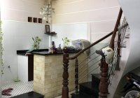 Cho thuê nhà nguyên căn đường Bà Hom, giá 6,5tr/ tháng, 1 trệt 2 lầu, 2PN, khu an ninh