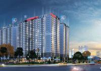 💦 Prosper Plaza, chỉ thanh toán 600tr sở hữu căn hộ 65m2, đã có sổ hồng, TK 2pn 2wc rộng thoáng.