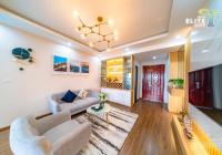 Còn duy nhất 1 căn góc 2 PN, view cực đẹp tại dự chung cư Tecco Elite City Thái Nguyên