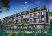 Dự án Diamond Hill Bắc Giang là 1 vị trí siêu đắc địa, tại trung tâm thành phố có 1 không 2