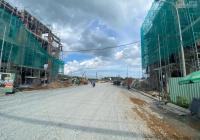 Dự án nhà phố biệt thự bậc nhất tại trung tâm thành phố Trà Vinh