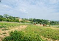 Bán 2.350m2 đất thổ cư view siêu đẹp tại Nhuận Trạch - Lương Sơn
