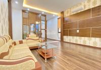 Bán nhà 5 tầng, oto đỗ cửa, đẹp như Penthouse, Hoàng Quốc Việt, Nghĩa Tân, Cầu Giấy, 8.5 tỷ