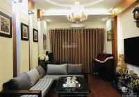 Nhà đẹp đủ nội thất Kim Mã 55m2 x 4.5T MT 3m5 6PN chỉ việc xách đồ vào ở giá 15tr/th LH 0968063506