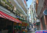 Kinh doanh đỉnh, oto vào nhà, gần Phố Xuân Thủy, 140m2 x 4 tầng x mặt tiền 20m, lô góc, giá 21 tỷ