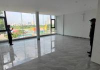 Cho thuê nhà Nguyễn Xiển Thanh Xuân DT 165m2 ×5T 1tum MT 60m căn góc thông sàn thang máy, 65tr/th