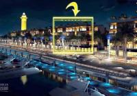 Bán suất ngoại giao shophouse lô góc- Sun Marina Hạ Long, DT 250m2 giá 48 tỷ, kinh doanh siêu đỉnh