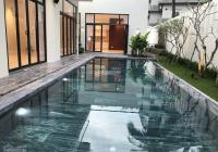 Cho thuê villa 4 phòng ngủ - Quận 2 - HCM