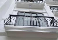 Bán nhà đầy đủ nội thất xịn 34m2, 5 tầng, giá chỉ 2tỷ7 bèo bọt, ô tô đỗ cách nhà 5m, lh 0989462485
