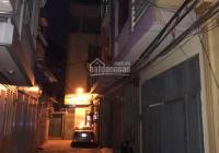 Bán nhà ngõ 17 Phùng Chí Kiên phân lô quân đội gara tô 2 mặt thoáng - nở hậu - 55m2 5T - nhỉnh 7 tỷ