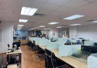 Chính chủ cho thuê sàn văn phòng 130m2, giá chỉ 16.5 triệu/ tháng mặt phố Nguyễn Ngọc Nại