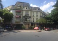 Phố Đỗ Đình Thiện nằm trong khu tổ hợp The Manor Hà Nội và tòa nhà Sudico - Sông Đà