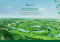 Chỉ 19 triệu/m2, đất nền Biên Hòa New City - sân golf Long Thành - mảng xanh 70% diện tích dự án