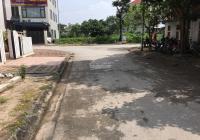 Cần bán 100m2 đất tặng nhà 3 tầng đường 5m, view hồ ở Phú Thị