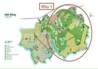 Đất nền sổ đỏ sân Golf Long Thành - Biên Hòa New City (cạnh Aqua City), 18tr/m2 đã có sổ
