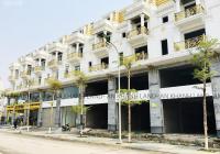 Tổng hợp quỹ căn liền kề biệt thự hot nhât dự án Geleximco, Hà Đông