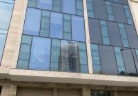 Bán tòa nhà mặt phố Nguyễn Xiển, Thanh Xuân, Hà Nội. DT 105m2, 9 tầng, MT 8m, giá 38 tỷ