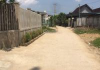Đất K15 Tôn Thất Sơn - 72.5m2 - Tây Bắc - đường oto - giá 1.1 tỷ có thương lượng