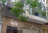 Tôi cần bán gấp nhà Nguyễn Trãi, Quận Thanh Xuân, Hà Nội, diện tích 51m2 x 5 tầng, MT 5,5m, 9,5 tỷ