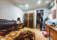Bán nhà Nguyễn Khoái - nhà đẹp long lanh - gần đường, ô tô cách 10m - DT 52m2, 4 tầng, giá 4.6 tỷ