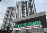 Căn hộ giá rẻ Quận 9, Thủ Thiêm Garden Q9