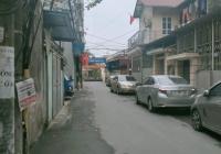 Bán nhanh đất thổ cư trung tâm thị trấn Trạm Trôi, giá đầu tư. LH 0356111988