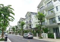 Chủ nhà bán biệt thự Long Cảnh 156m2 hướng Nam Vinhomes Thăng Long, LH: 0915906086