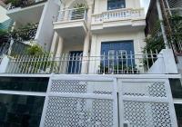 Nhà cực đẹp MT đường số Thảo Điền 6x15m, trệt 4 lầu full nội thất cao cấp, oto đậu nhà giá 13tỷ999