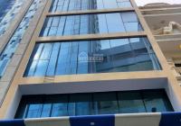 Cho thuê nhà đẹp phố Trung Kính lớn, Cầu Giấy. DT 70m2, 6 tầng thông sàn, thang máy, full đồ