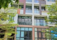 Cho thuê Shophouse HD Mon Hàm Nghi, DT 100m2, MT 6m, 6T, thông sàn thang máy nhà mới 100%, 38tr/th