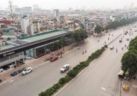 Quá đẹp mặt phố Trần Khát Chân mặt tiền 6m, chỉ 15,9 tỷ. LH: 0857996666