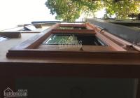 Cho thuê nhà riêng 4 tầng mới xây phố Lê Thánh Tông, gần Nhà Hát Lớn