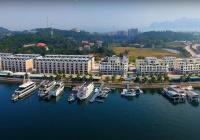 Shophouse Tuần Châu Marina Hạ Long Cảng Tàu 2, giá tốt mùa dịch. LH E Thảo 0969162476