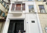 Cho thuê nhà 5 tầng x 60m2 ô tô đỗ cửa ngay Phương Liệt, Phố Vọng
