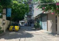 Vp bank thanh lý nhÀ Quang Trung, Hà Đông 45m2 lô góc phân lô ô tô tránh kinh doanh