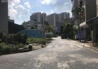 Bán đất phân lô Tứ Hiệp, Thanh Trì, DT 37m2, MT 3.7m, giá 3.65 tỷ