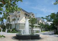 Biệt thự Kim Ngân Bãi Sau - bán đất biệt thự biển đẹp giá 28 tỷ DT 300m2 - phường 8 Vũng Tàu
