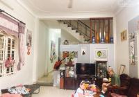 Bán nhà 2 tầng kiệt 237 Dũng Sĩ Thanh Khê thông Phú Lộc 4