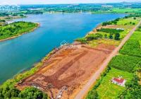 Đất biệt thự ven suối & hồ Suối Môn Huyện Đất Đỏ, giá chỉ 2.2tr/m2(công chứng ngay). LH 0922475678