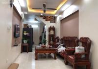 Nhà đẹp mặt phố - kinh doanh gì cũng tốt giá trong ngõ Nguyễn Ngọc Nại, Thanh Xuân