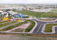 Vòng Xuyến 52m lớn nhất Bình Giang. Bán 02 lô liền kề giá đẹp như vị trí của dự án