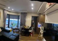 Bán căn góc 3 phòng ngủ 90m2 ban công Đông Nam đẹp nhất tòa Rainbow Linh Đàm full nội thất