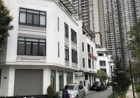 Cho thuê nhà BT Vin Gardenia Hàm Nghi, Mỹ Đình, 150m2 MT 6m 5T nhà mới, full điều hòa giá 52tr/th