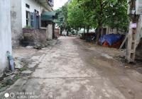 Bán 60m2 Tô Khê, Phú Thị, MT = hậu 4.6m, đất vuông vắn, đường 3.5m ô tô vào đất, đầu tư tốt