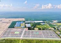 Giai đoạn 1 siêu phẩm đất vàng Sân Bay Long Thành mặt tiền ĐT 769 sổ riêng, xây tự do LH 0909399154